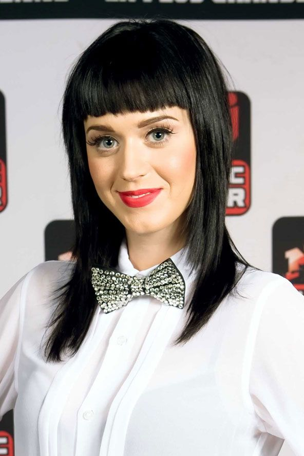 Roll Katy Perry Perfume