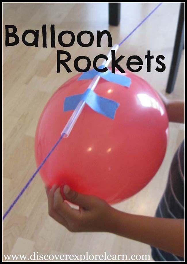 Balloon Dart Game Carnival Diy