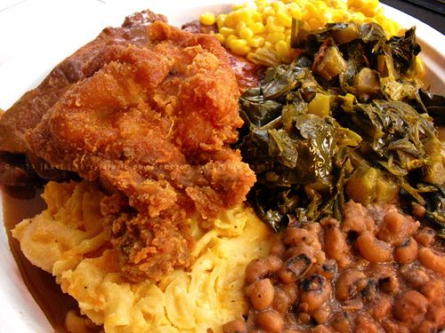 Best Soul Food Usa
