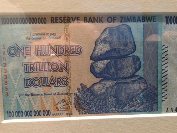 Estate Tax Zimbabwe