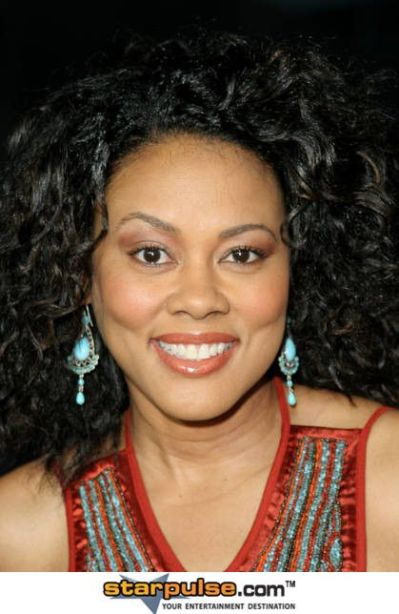 52 best images about Lela Rochon on Pinterest   Any given ...