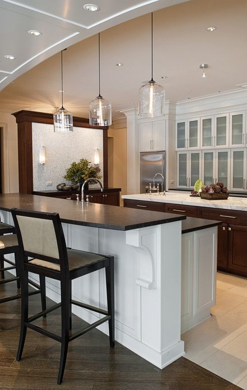 Kitchen Islands Pendant Lighting