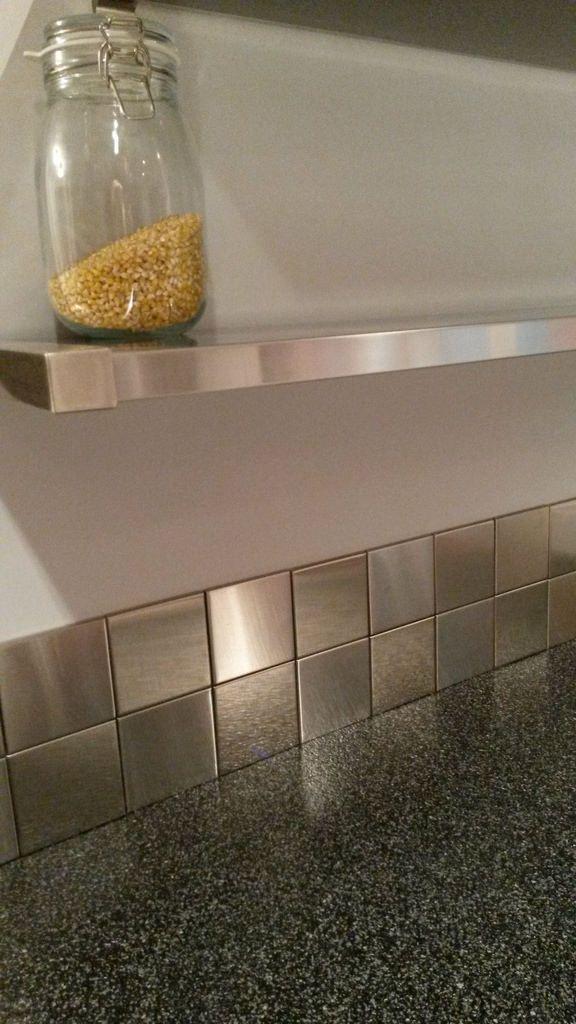 New Kitchen Tile Ideas