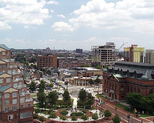 World Beer Locust Point Baltimore