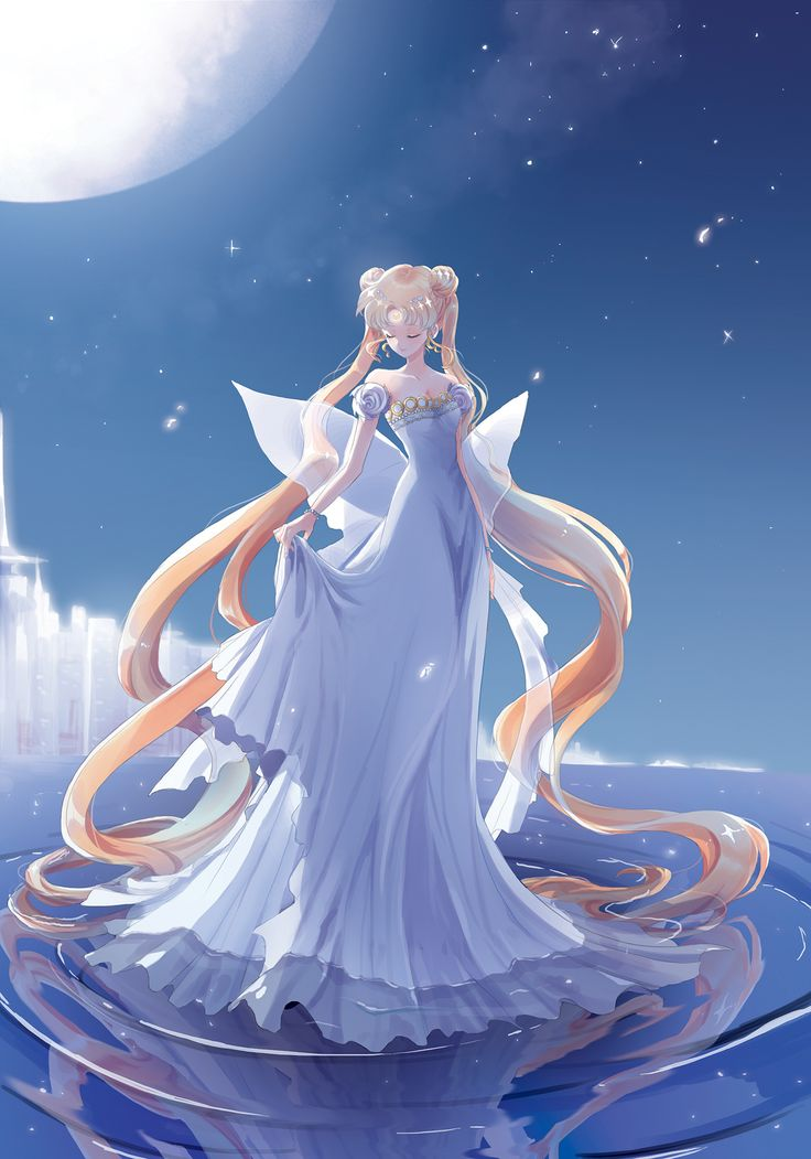 Pose Drawings Sailor Moon