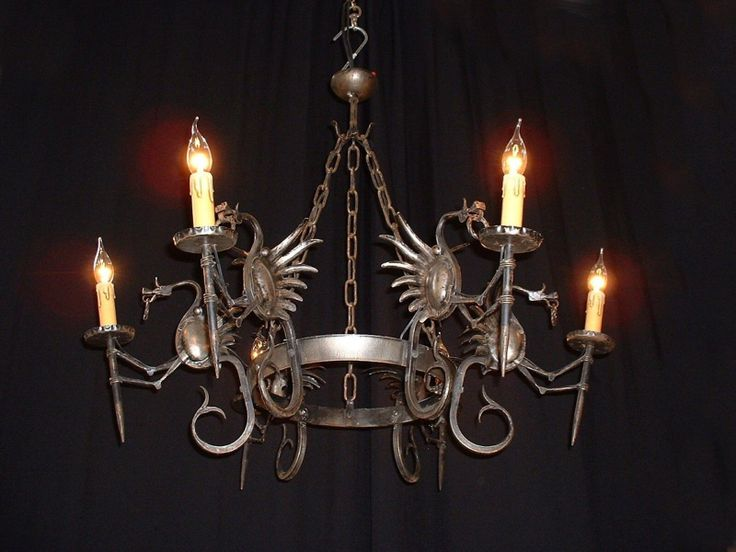Chandelier And Pendant Light Sets