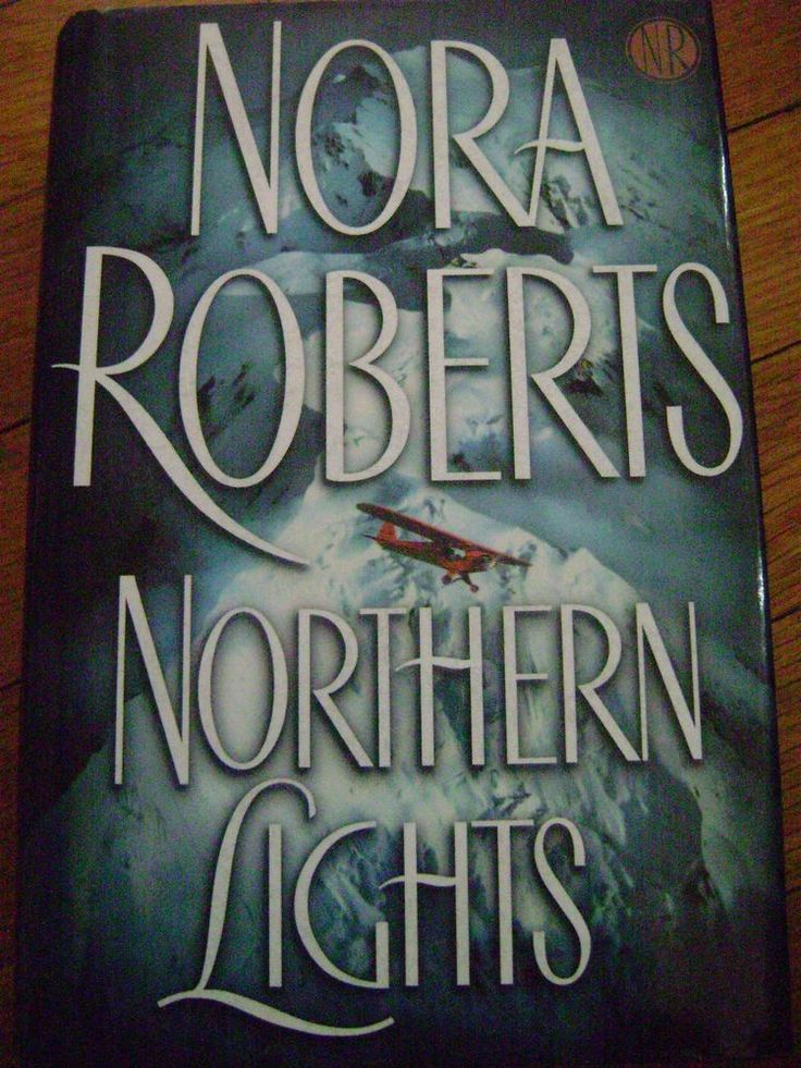 Nora Roberts Northern Lights Review