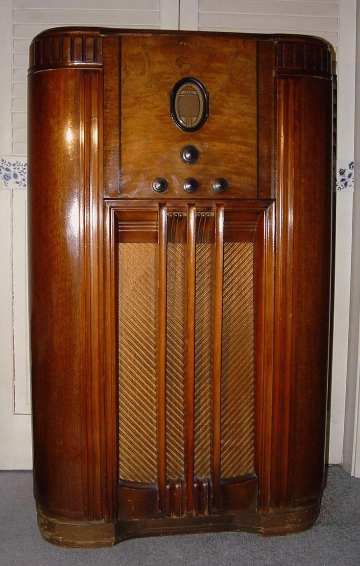 Antique Radio Value Guide