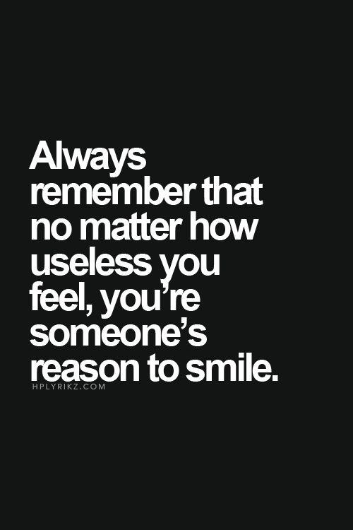 I Dont Laugh I Just Smile
