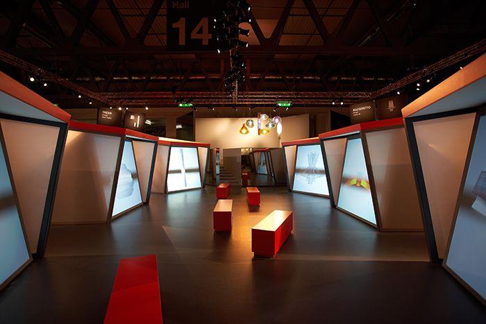 Interior Decoration Exhibition