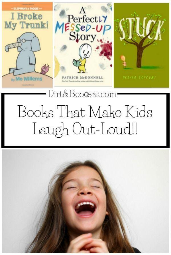 Laugh Out Loud Kids