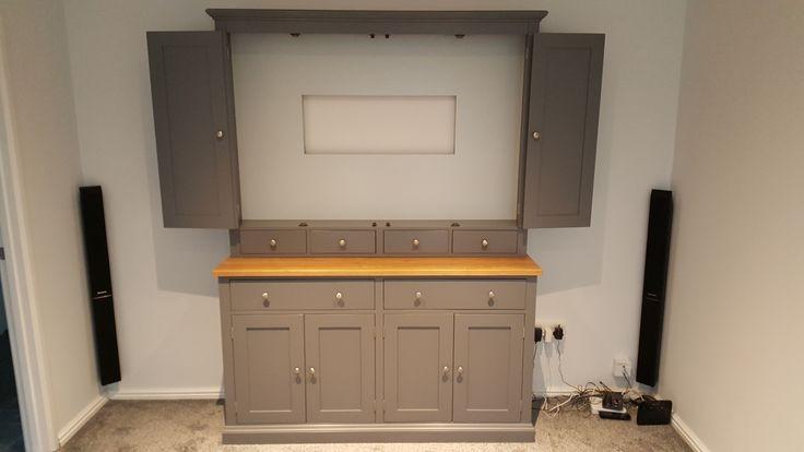 Hammered Copper Cabinet Handles