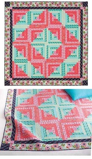 Keepsake Quilting Kits