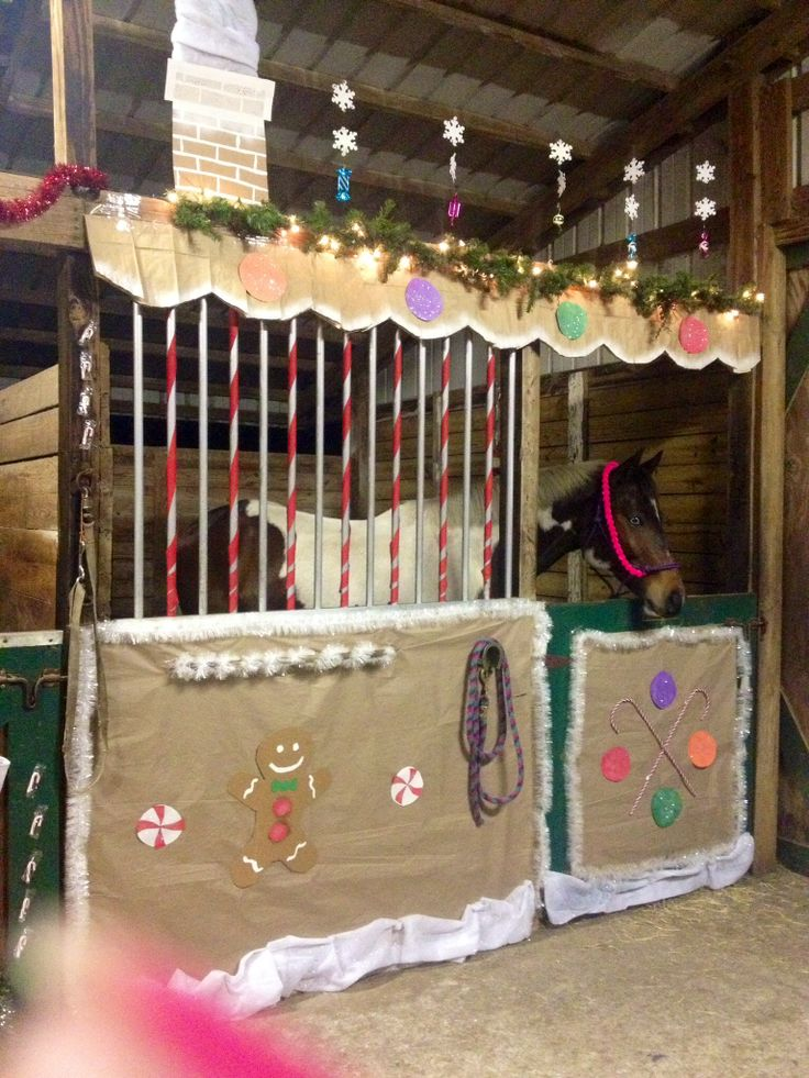 Top 16 Ideas About Stall Decoration Ideas On Pinterest