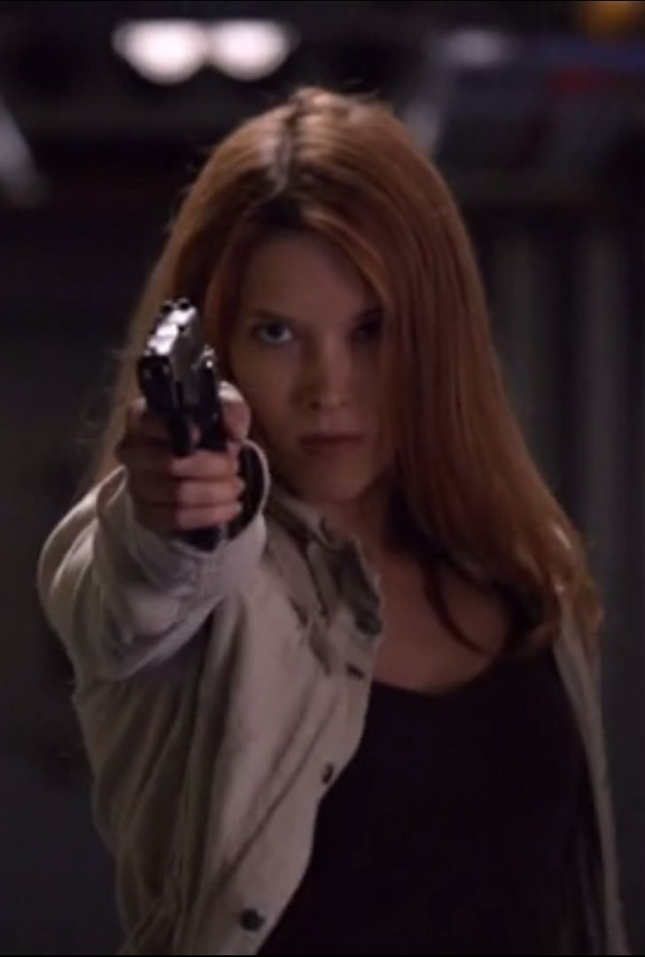 Agents Shield Marvel Katya