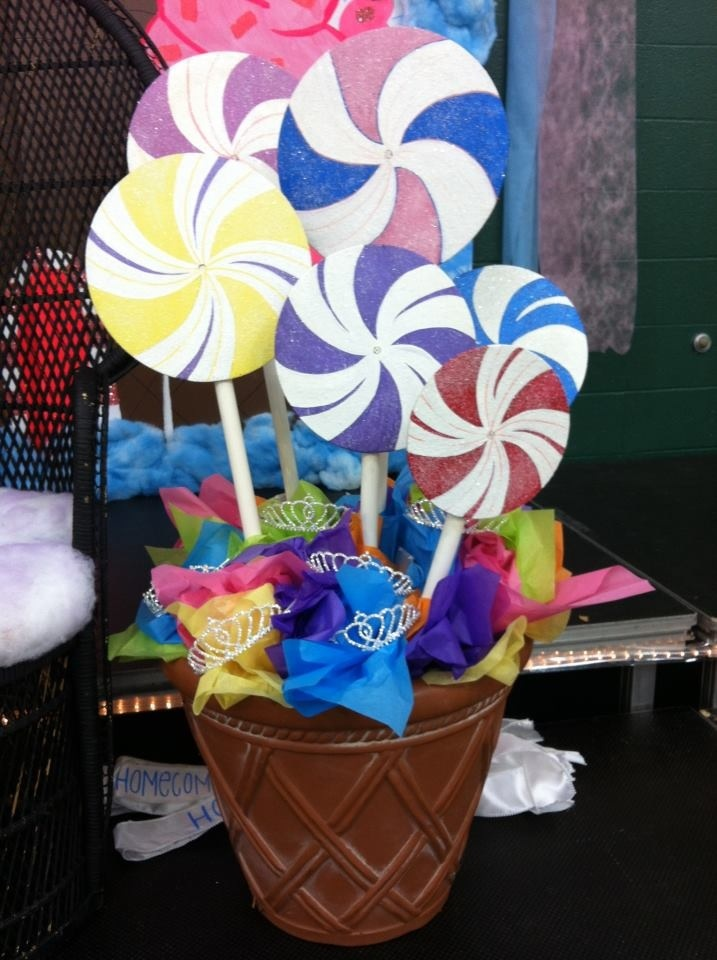 13 Best Images About Teacher Appreciation Week Candyland