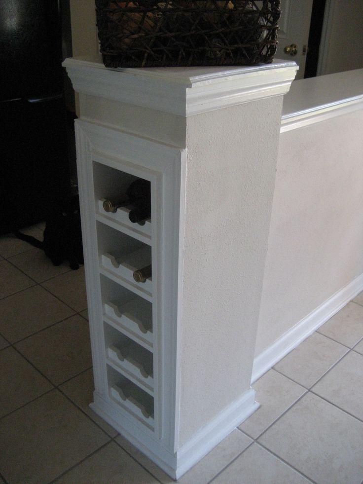 Ikea Hackers My Perfekt Wine Cabinet Interior Design