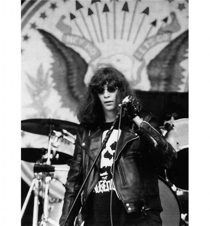 Last Ramone Days Joey