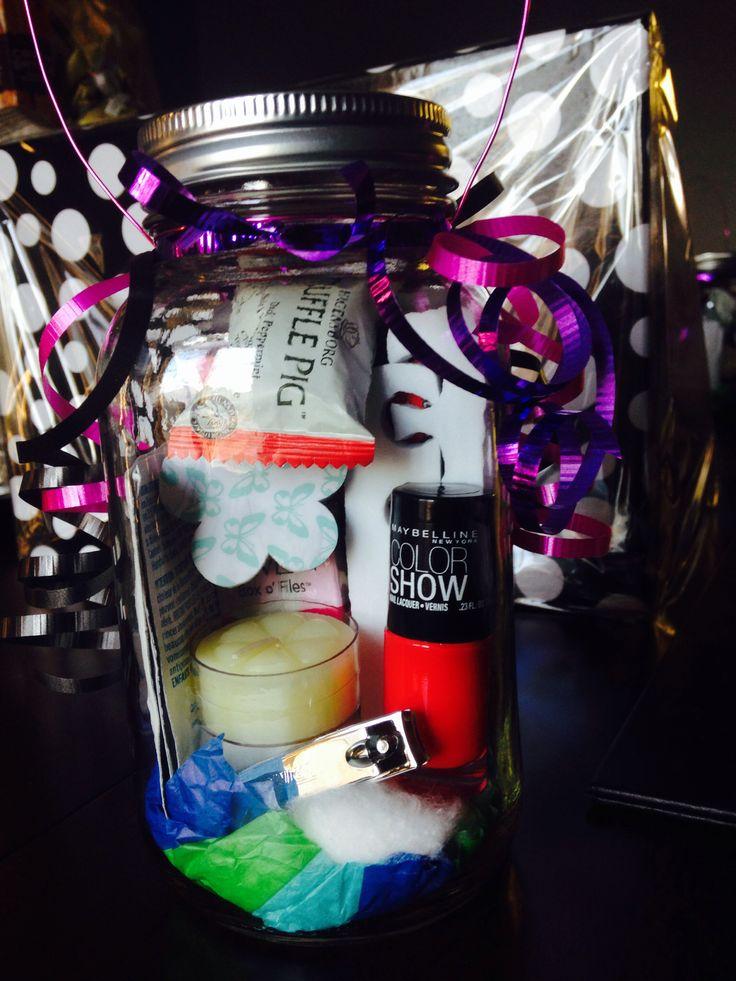 Diaper Raffle Gift Ideas