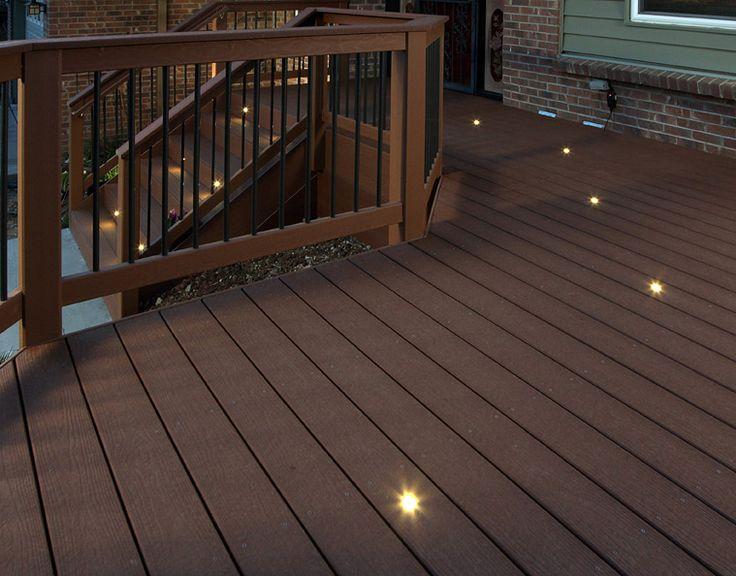 Lighting Led Canada Deck