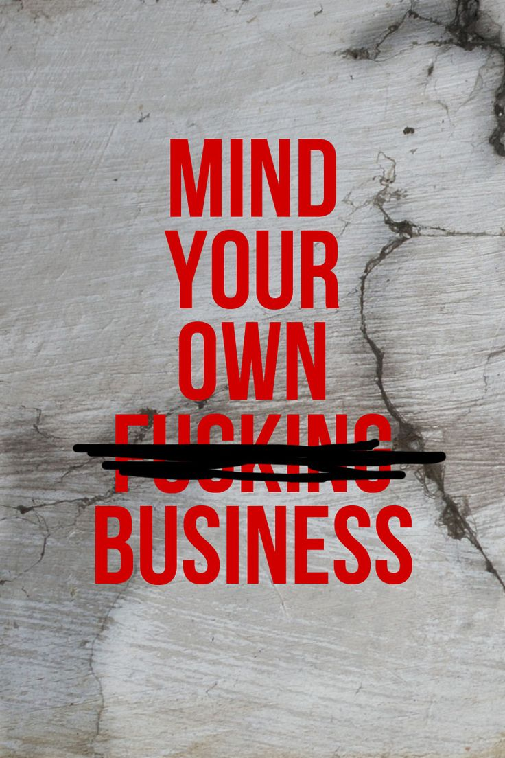 Your Funny Mind Business Own