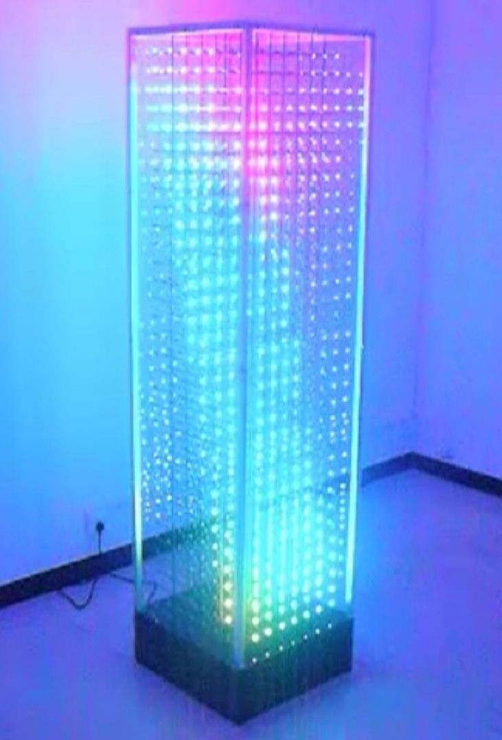 Rc Led Light Bar
