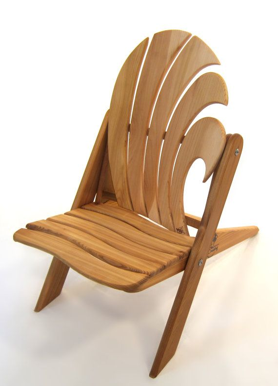 Amish Made Rocking Chairs