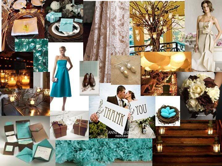 Outdoor Fall Wedding Ideas Budget
