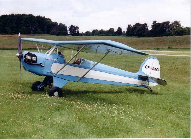 Wwi Airplane Ultralight