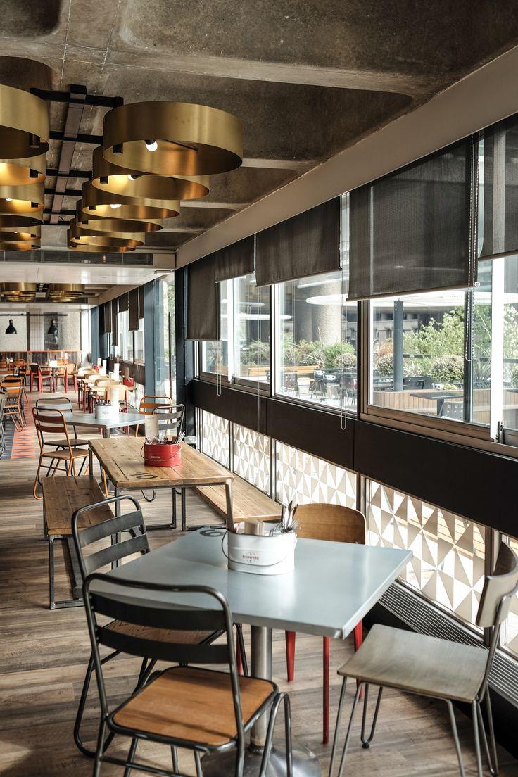 Fast Food Restaurants 5814