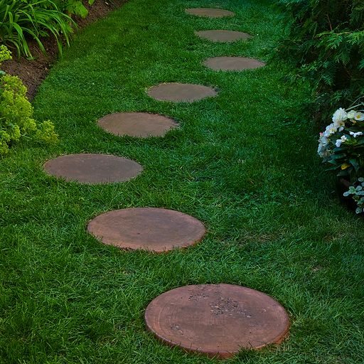 Better Homes And Gardens Walkway Ideas