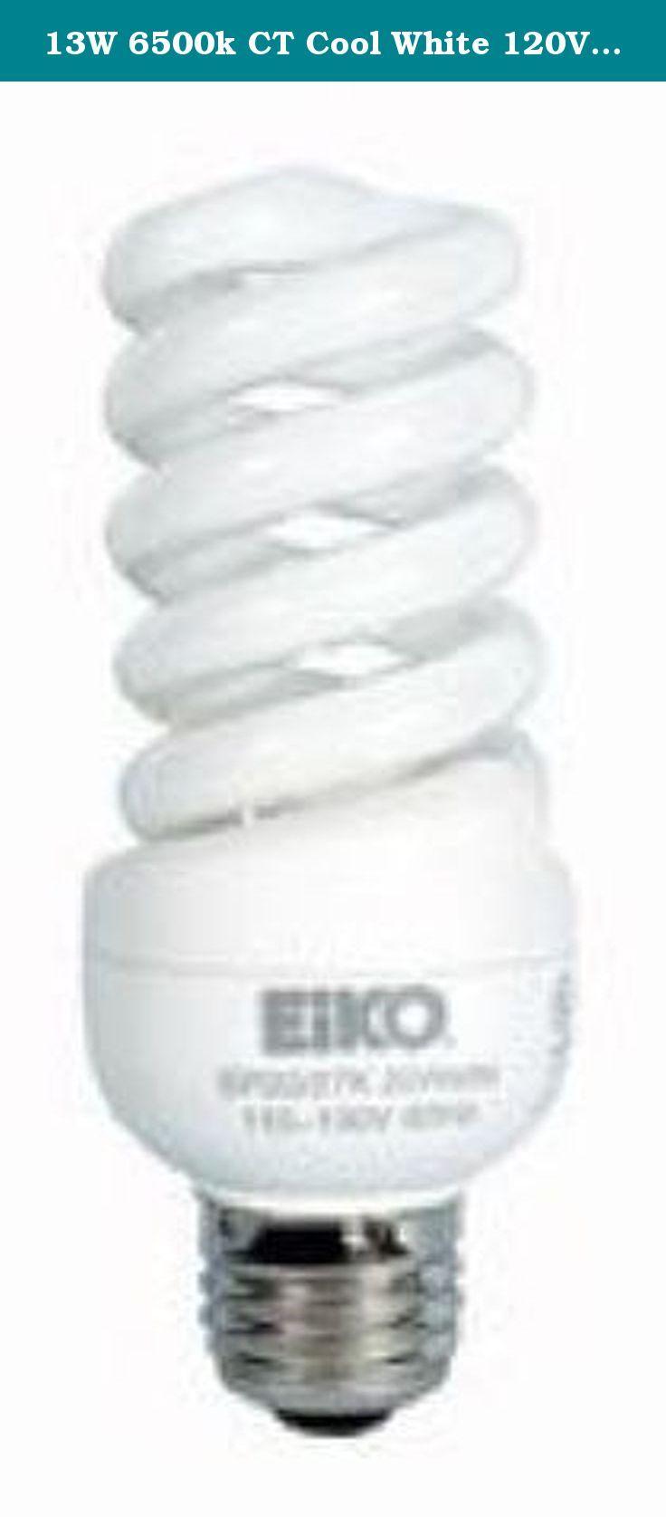 Cold Weather Light Bulbs