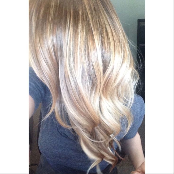 Revlon Hair Color Light Ash Brown