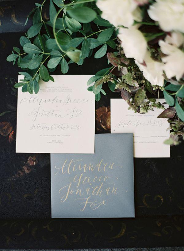 Affordable Wedding Invitation Kits