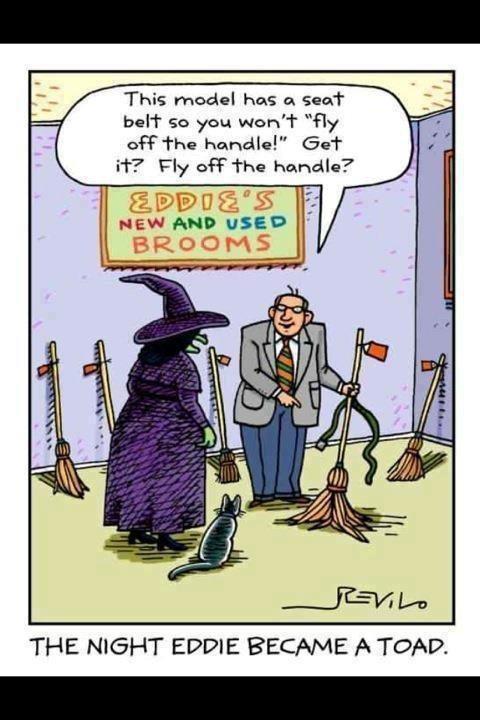 Halloween Witch Cauldron Parts