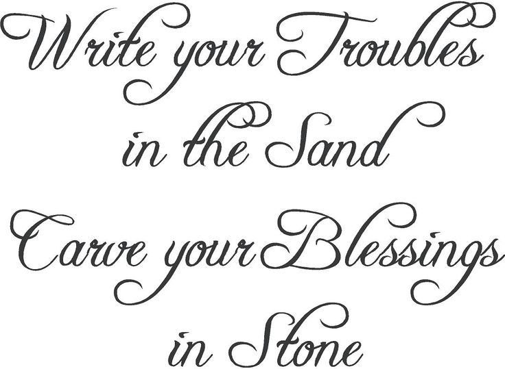 My My Blessings Counting Not Troubles Today I Am