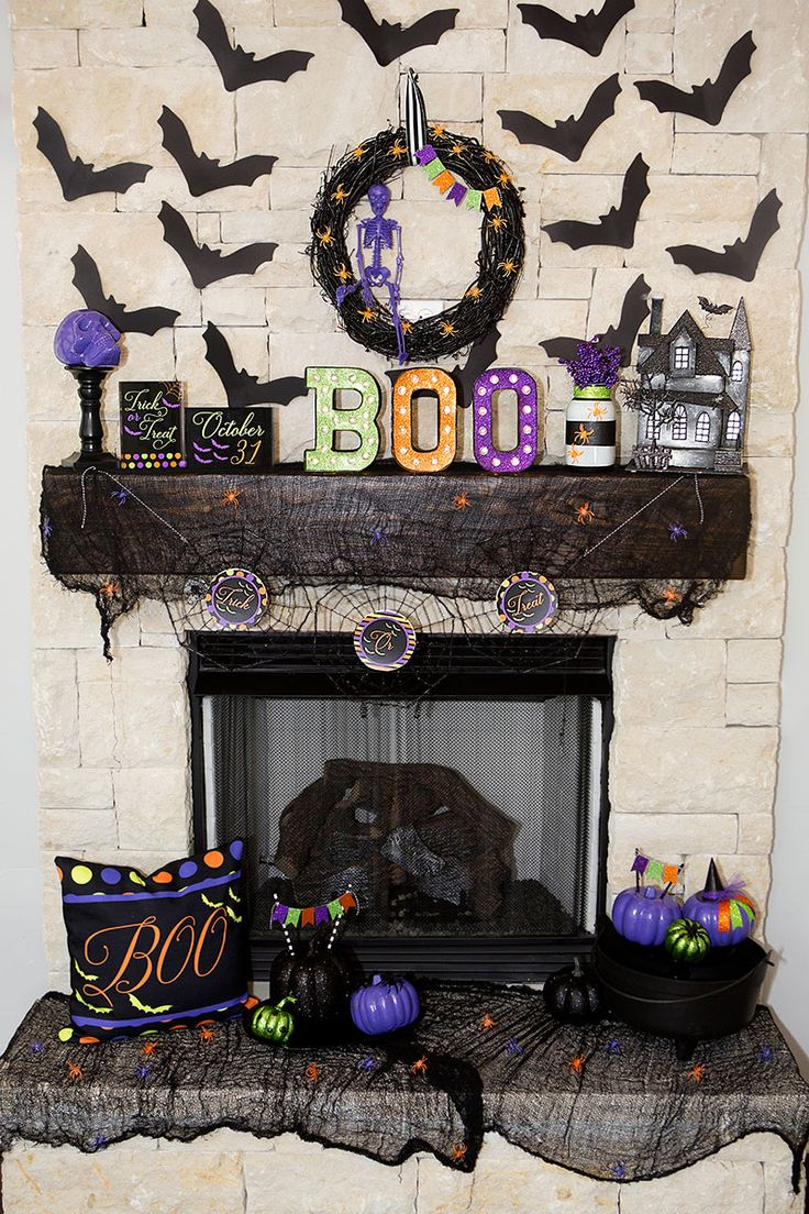 Printables Homemade Crafts Scary