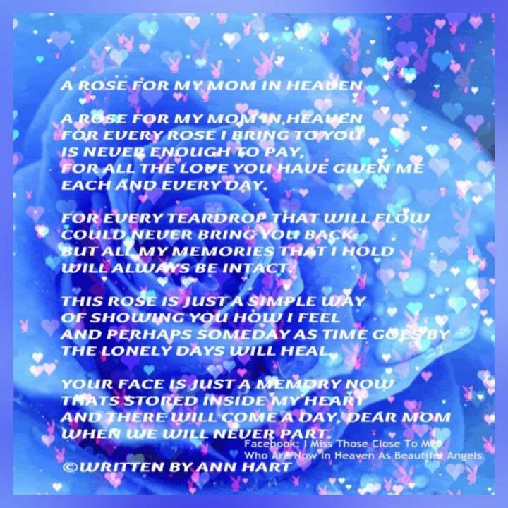 Merry Christmas Heaven Poem