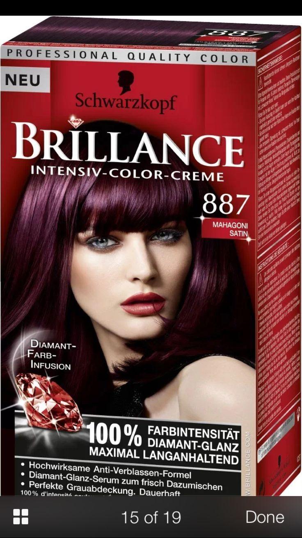 Best Hair Dye Dark Brown Light Brown