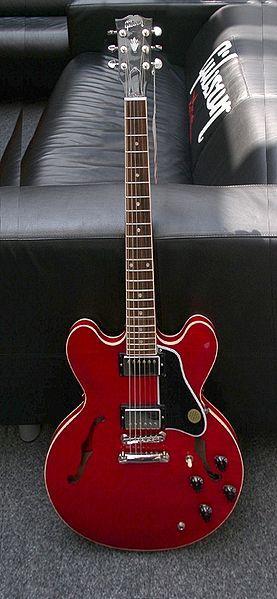 Norman Vintage Electric Guitars