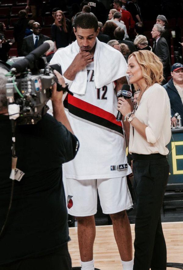 Westbrook Alike Russell Look