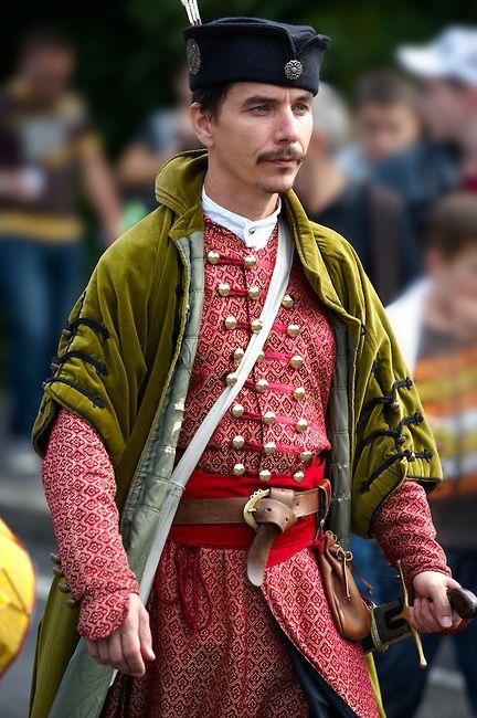 Hungarian Clothes Mens
