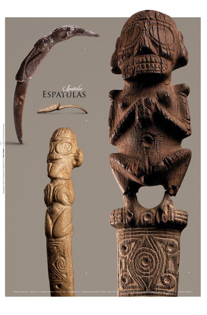 Taino Dominican Symbols