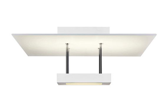 Brushed Nickel Ceiling Light Fixtures