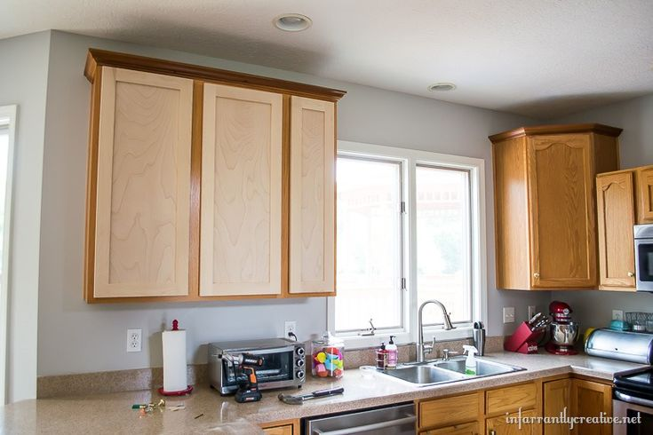 Cost Replacing Kitchen Cupboard Doors