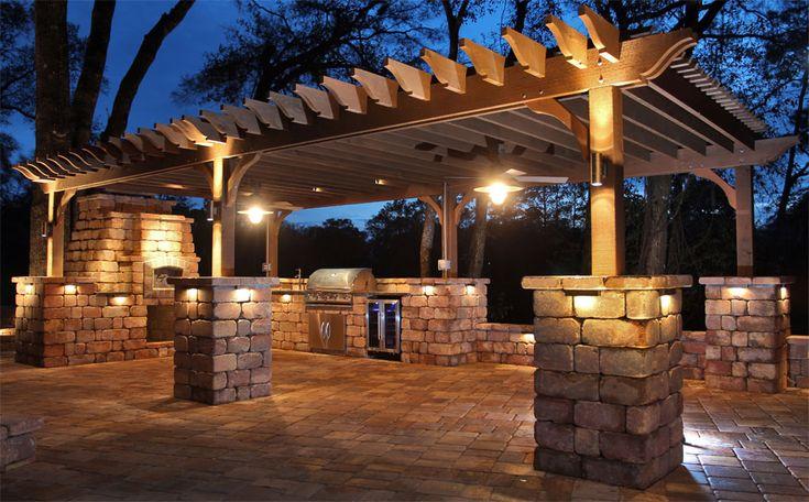Backyard Design Ideas And Inspiration Tremron Paver