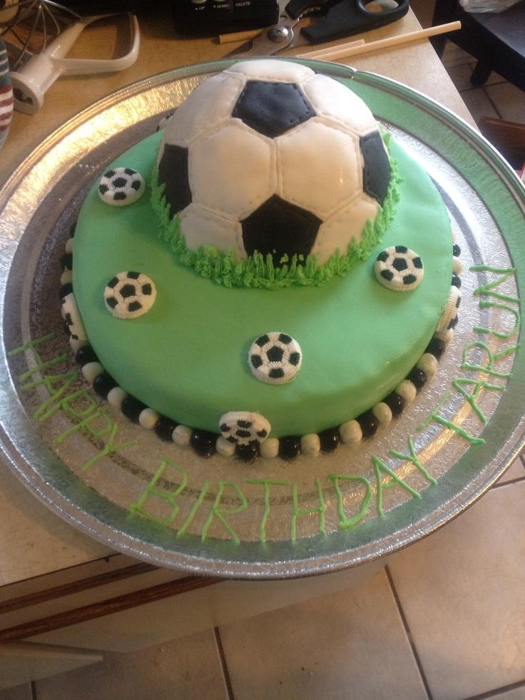 Easy Birthday Cakes Boys