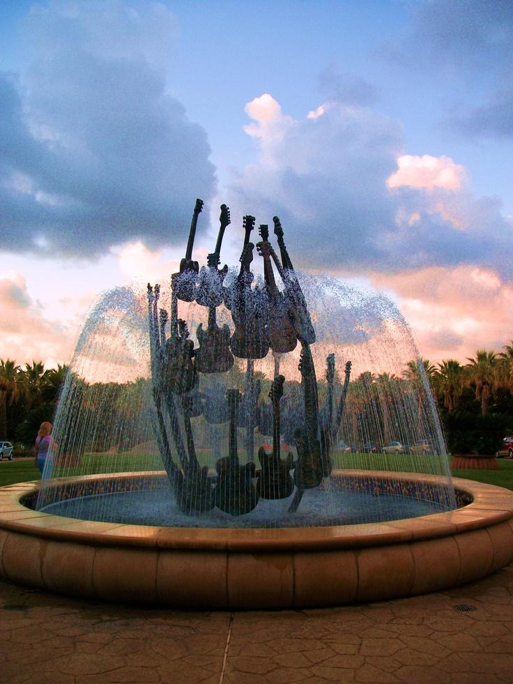 Walt Disney Honeymoon
