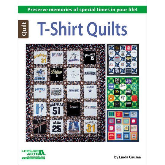 Tee Shirt Quilt Instructions