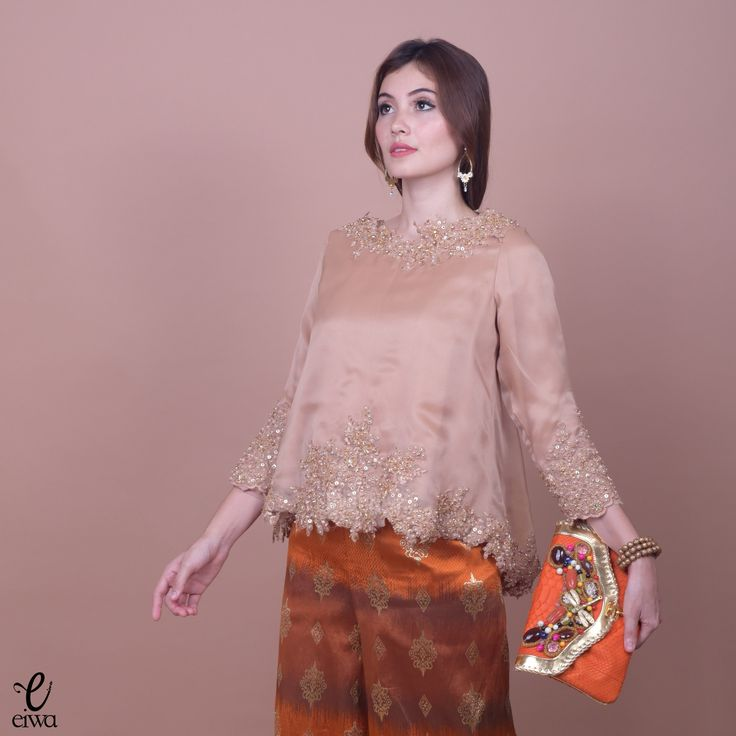 Best Ideas About Kebaya Brokat On Pinterest Kebaya Kebaya Muslim And Batik Dress